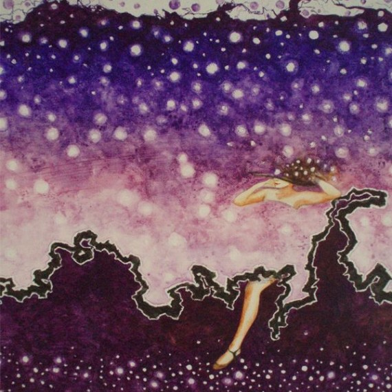 Dotyk hviezd